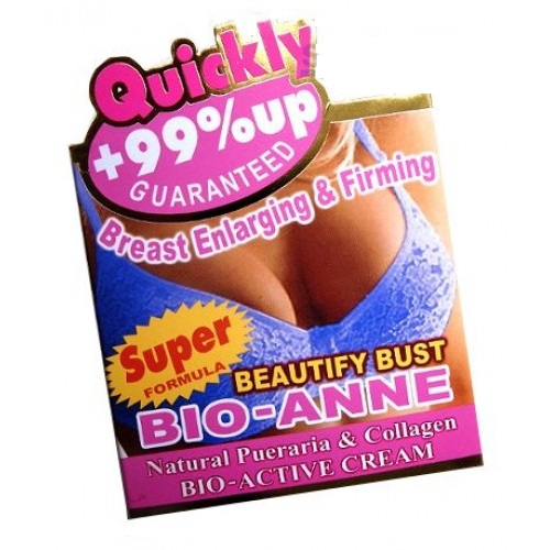 Bio-Anne Active Breast Enlarging&Firming
